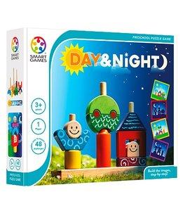 """SPEL SmartGames """"Day&Night"""""""