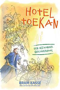 """KINDERBOEK Bram Kasse """"Een bijzonder Kerstverhaal"""""""