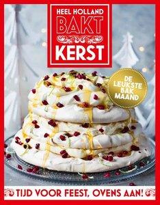 """CREATIEF Heel Holland Bakt """"Kerst"""""""