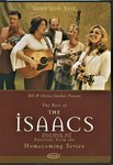 The Best of The Isaacs DVD - mcms.nl