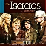 Naturally CD - The Isaacs | mcms.nl