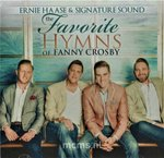 Favorite Hymns of Fanny Crosby - EHHS | mcms.nl