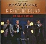 Oh, What A Savior CD - EHSS | mcms.nl