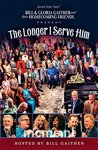 The Longer I Serve Him DVD - Gaither Homecoming | mcms.nl