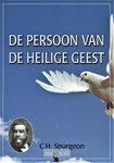 De Persoon van de Heilige Geest - C.H. Spurgeon   mcms.nl