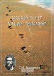 Mannen in het Nieuwe Testament - boek C.H. Spurgeon   mcms.nl