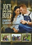 Country Classics DVD - Joey+Rory | MCMS.nl