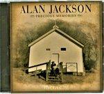 Precious Memories - Alan Jackson | mcms.nl