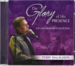 The Glory of His Presence CD - Terry MacAlmon | MCMS.nl