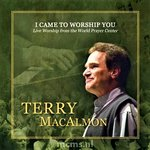 I Came To Worship You CD - Terry MacAlmon | MCMS.nl