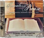 Timeless Praise instrumental CD - Terry MacAlmon| MCMS.nl