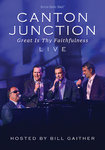 Great Is Thy Faithfulness DVD - Canton Juction   mcms.nl