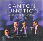Great Is Thy Faithfulness CD - Canton Junction | mcms.nl