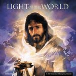 Light of the World - wandkalender 2021 | mcms.nl