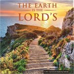 The Earth Is The Lord's - wandkalender 2021 | mcms.nl