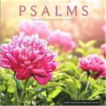 Psalms (KJV) - wandkalender 2021 | mcms.nl
