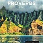 Proverbs - wandkalender 2021 | mcms.nl