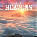 The Heavens - wandkalender 2021 | mcms.nl