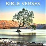 Bible Verses - wandkalender 2021 | mcms.nl