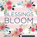 Blessings Bloom - wandkalender 2021 | mcms.nl