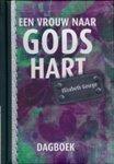 Een vrouw naar Gods hart- Dagboek