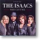 Why Can't We CD - The Isaacs | mcms.nl