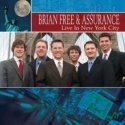 Live In New York City CD - Brian Free and Assurance | MCMS.nl