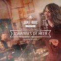Johannes de Heer studio sessies CD - Joke Buis
