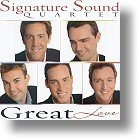 Great Love - Ernie Haase & Signature Sound | mcms.nl