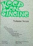 Keep On Singing Vol.7 | MCMS.nl
