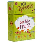 "Box of Blessings - ""101 Tweets For My Friend"""