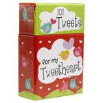 "Box of Blessings - ""101 Tweets For My Tweetheart"""