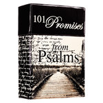 "Box of Blessings - ""101 Promises from Psalms"""