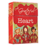 "Box of Blessings - ""A Grateful Heart"""