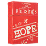 "Box of Blessings - ""101 Blessings Of Hope"""