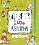 God beter leren kennen - Gezinsdagboek