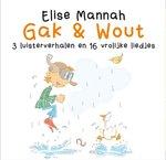 Gak & Wout luisterboek | mcms.nl