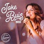 Joke Buis LIVE CD