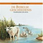 Luisterboek (CD) Bijbelse Geschiedenis deel 3