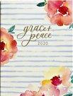 Grace & Peace - Agenda 16 maanden planner 2020