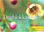 Dag in Dag uit 2020 - dagboek scheurkalender uitvoering