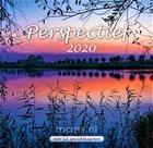 Perspectief - maandkalender 2020