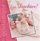 Geboorte dochter - Felicitatiekaart | mcms.nl