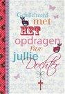 Opdragen dochter - felicitatiekaart | mcms.nl