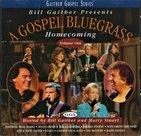 A Gospel Bluegrass Homecoming vol. 1 CD | MCMS.nl