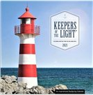 Keepers of The Light - wandkalender 2021 | mcms.nl