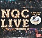NQC LIVE volume 18 cd/dvd combo | mcms.nl
