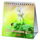 Stil vertrouwen 2021 - Fatzer kalender | mcms.nl