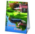 Een jaar van troost 2021 minikalender - Fatzer | mcms.nl