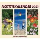 Notitiekalender 2021 - Fatzer | mcms.nl